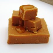 Honey Fudge