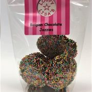 Belgium Chocolate Jazzies